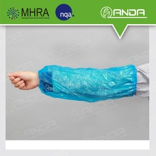 ADE001 Medical Examination waterproof disposable arm sleeve cover