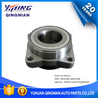 Auto Chassis Part For Honda , Front China Wheel Hubs OEM:44200-SM1-008