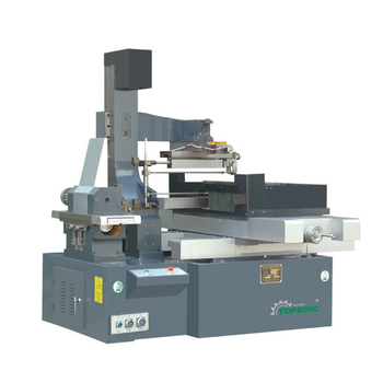 Professional electric spark cnc edm machine low price