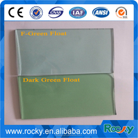 ROCKY Glass Sheet