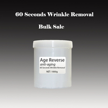 Ginseng and Argireline Instant Wrinkle Removal Cream Provide Sample and Private Label