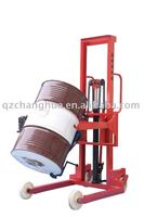 Hand Drum Forklift Hydraulic Manual Drum Lifter D 300