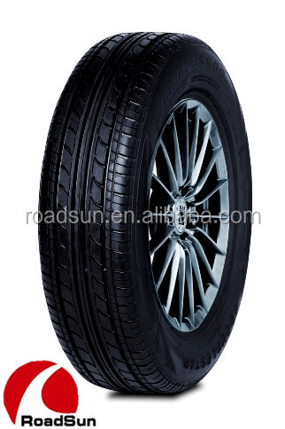 Good quality Radial used car tires used PCR tires 195/55R15