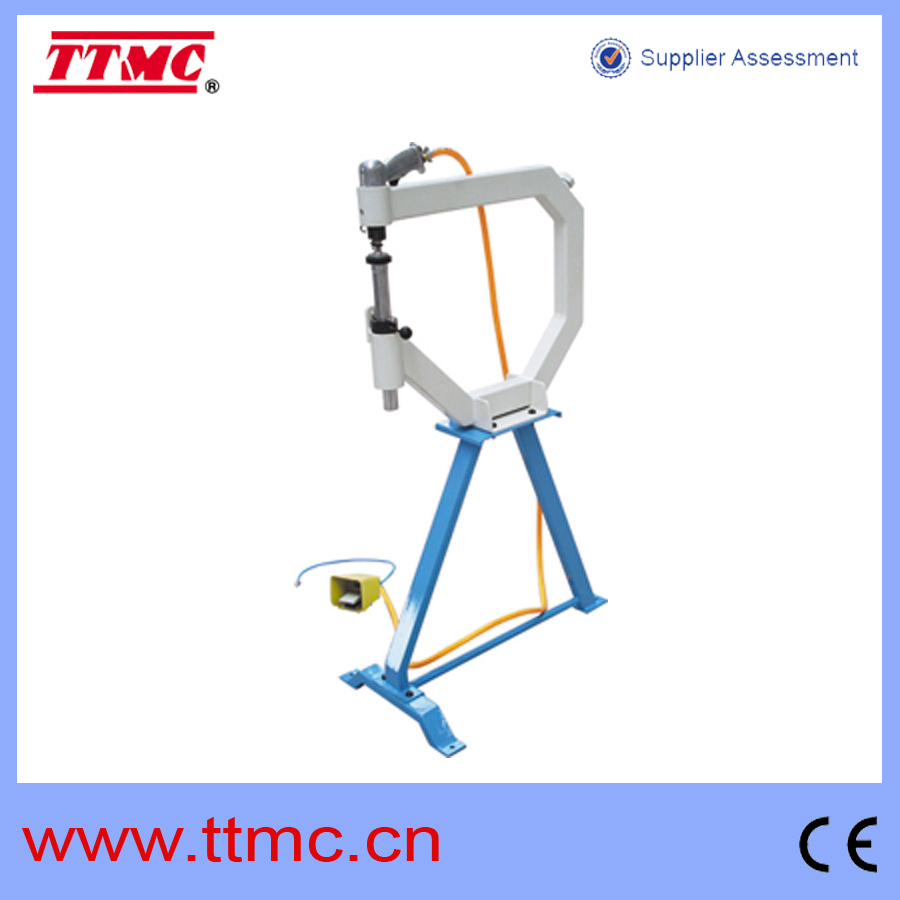 (PPH500) Pneumatic Planishing Hammer