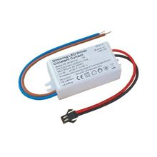 SAA CE ROHS TUV certificated 90-140V 200-250V ac input 12-24V dc Dimmable led driver 350ma