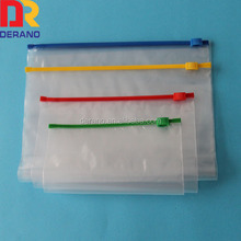 Recycled Plastic Custom Mini LDPE Ziplock Bag with Slider,Zipper Bag With Slider/custom mini ziplock bag