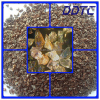 Powder Shape Abrasive Grains Brown Fused Alumina With All Grit High Alumina Low Dust Raw Material For Hardware Tools