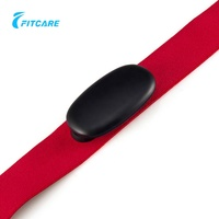 GYM club team training heart rate monitor strap BLE and ANT+ with OEM ODM available