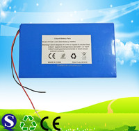 12V 24Ah LiFePo4 Battery Pack New
