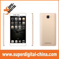 5 inch IPS 3g smart phone ultra slim android mobile phone