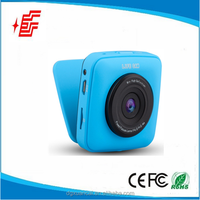 Hot sell factory HD 720P 120degree no screen Action mini wifi Camera
