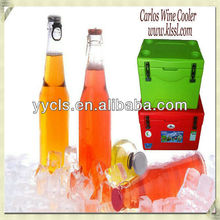 60L High Quality Rotomold Beverage Cooler LLDPE