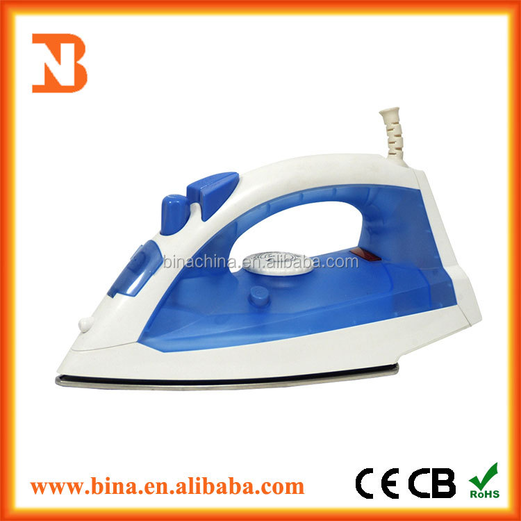 High Quality Durable Usage Steam and Dry Iron