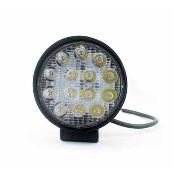 Factory Wholesale Price Offroad 4X4 accessories 42W 48W 4x4 offroad led work light