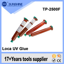 Hot sale ! Adhesive UV loca glue for cell phone