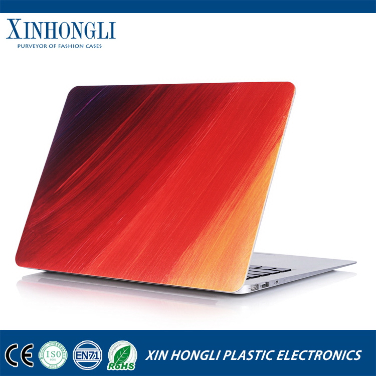 Good quality most popular hard pc case cover for macbook