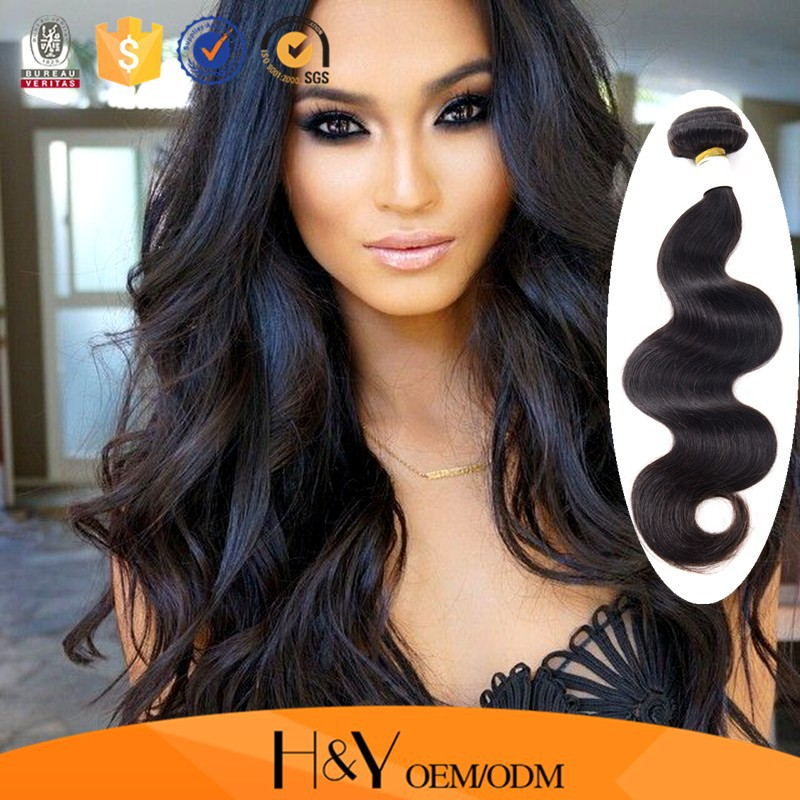 Crochet Hair Body Wave : ... Crochet Hair Extension,Virgin Brazilian Hair,Body Wave Hair Weaving