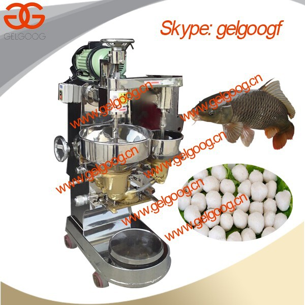 High efficiency fish ball forming machine/hot sell fish ball former for sale