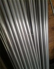304 stainless steel round tubing 180 grit finish