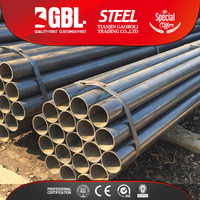 hollow metal scaffolding tube size