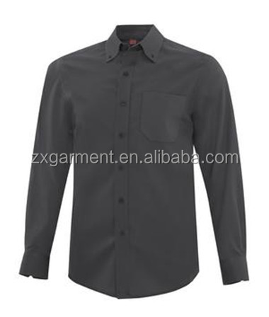 100% polyester COAL HARBOUR PERFORMANCE WOVEN SHIRT