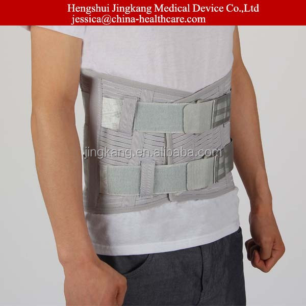 Best selling back support waist pain treatment waist support for men