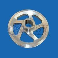 cnc milling machining 5 axis / cnc beam drilling machine