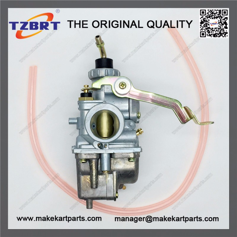 100% original DRZ125 off road motorcycle carburetor for sale