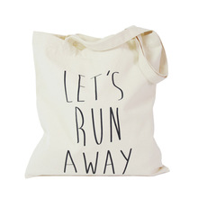 Factory Wholesaler cotton bag cotton tote bag cotton road bag made in China
