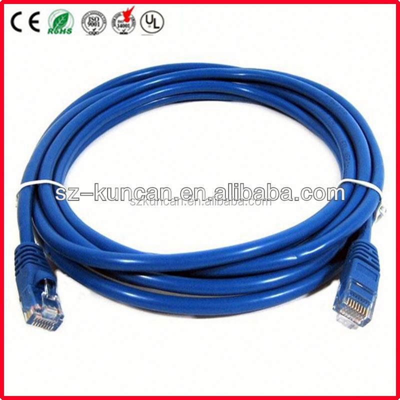 cheap price lan cable Direct sales network cable from professional manufacturer