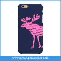 Best prices latest all kinds of mobile phone case heat transfer with good offer