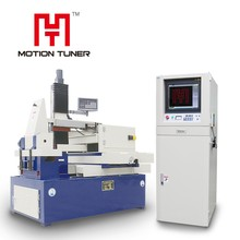 full enclosed high precision selling a used edm machine