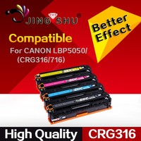 CRG316/716 compatible toner cartridge FOR CANON LBP5050