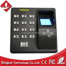 Hot sale biometric device fingerprint time attendance RFID access control system