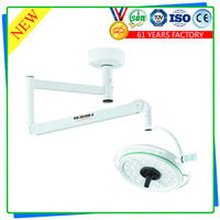 Cheap mobile Surgical Operation Examination Lamp LED Surgical Light with CE