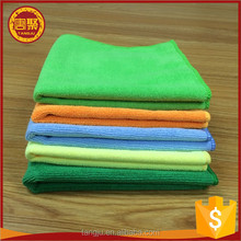 Microfiber Dusting Towel Car Wash Auto Detailing Car Cleaning Cloths 300gsm