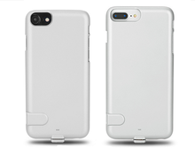 Popular Ultra thin Backup Battery Case Power Bank for iphone 6/7