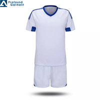 Custom Soccer jerseys football sports training uniforms