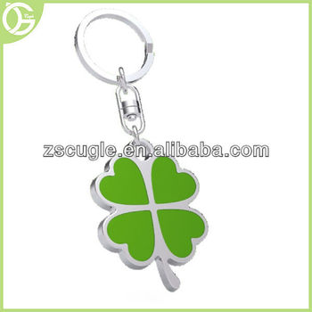 Cheap promotional key chain