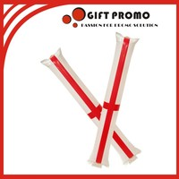 Promotional Inflatable Noise Maker Cheering Stick