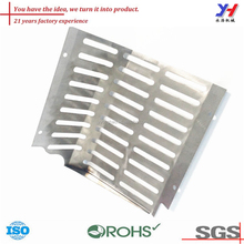 OEM ODM customized Laser cutting machine fabrication/factory made stainless steel enclosure