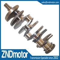Customzied 4x4 accessory transmission crankshaft