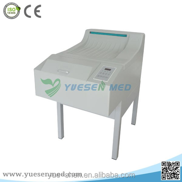 medical automatic x ray dental film processor