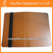 Universal 7' Tablet PC leather case
