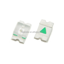 Hot sale high quality CHIP 0805 1Chip high brightness Pure Green type SMD LED