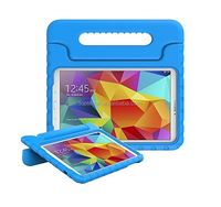 Tab E 9.6 Kids Case, ShockProof Convertible Handle Light Weight Protective Stand Cover Case for Samsung Galaxy Tab E 9.6 Inch