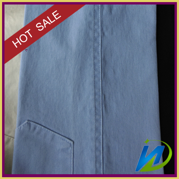 96 Cotton 4 Spandex Cotton Poplin Strenth Fabric