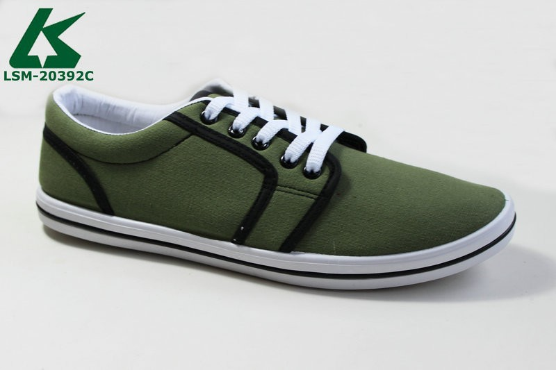 2014 hottest canvas shoes for men