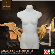 new fashion female torso manikin
