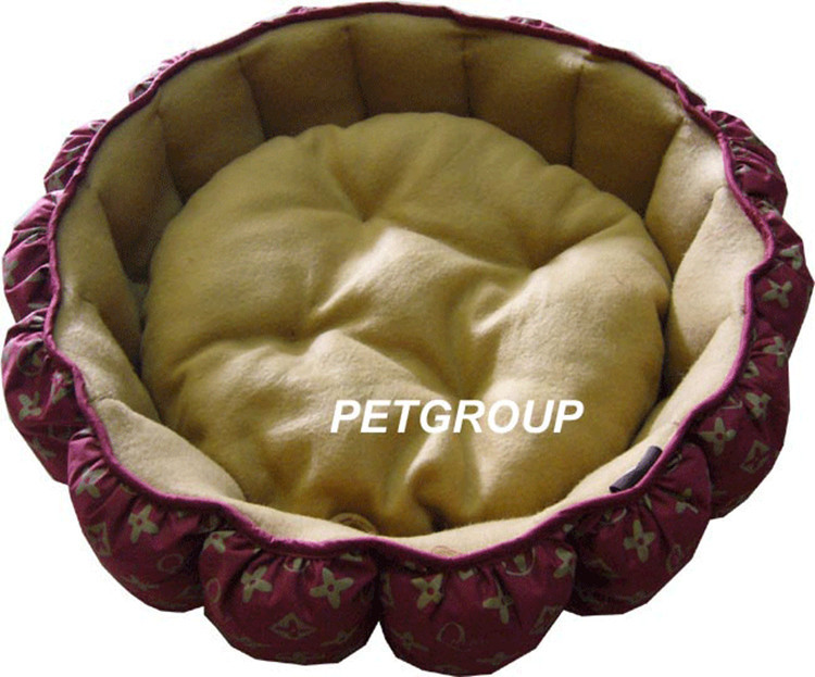 wholesale bed dog pet bed house for small dog